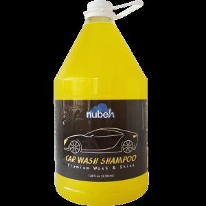 Car Wash Shampoo Nubeh 1 Galón