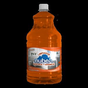 Limpiador de Inodoros y Cerámicas Nubeh 1/2 Galón